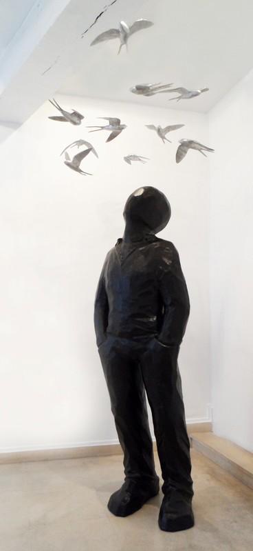 Cyrille André - Galerie Pièce Unique