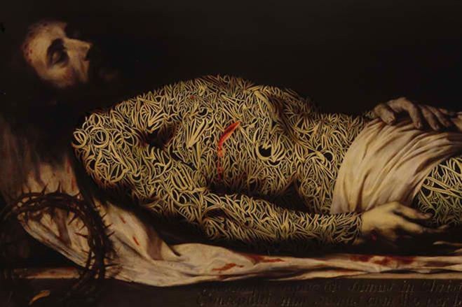 Jean-Luc Moerman - Galerie Suzanne  Tarasieve, Marais