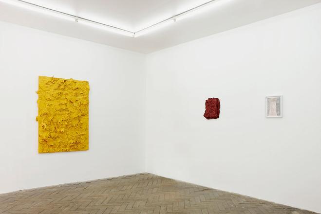 Andrew Laumann - Galerie Jeanrochdard