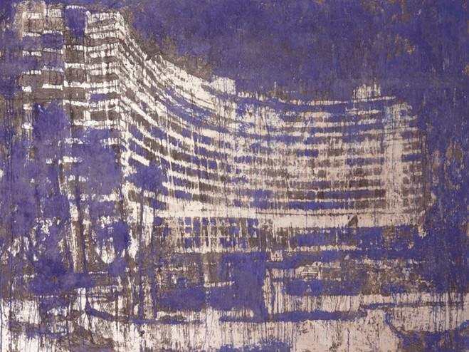 Enoc Perez - Galerie Nathalie Obadia