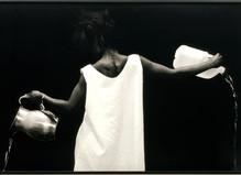 Lorna Simpson - Jeu de Paume