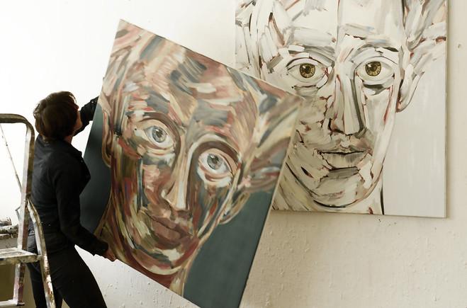 Les visages de Søren Kierkegaard - Maison du Danemark