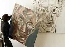 Les visages de Søren Kierkegaard - Le Bicolore