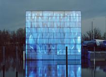 Be Baumschlager Eberle rencontre Christian Hauvette - La Galerie d'Architecture