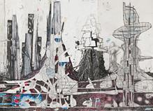 Nouvelles Frontières : Dessiner - La Galerie d'Architecture