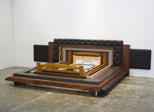 La distance juste - Galerie G-P & N Vallois