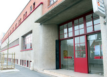 Hospitalités - Galerie municipale  Jean-Collet