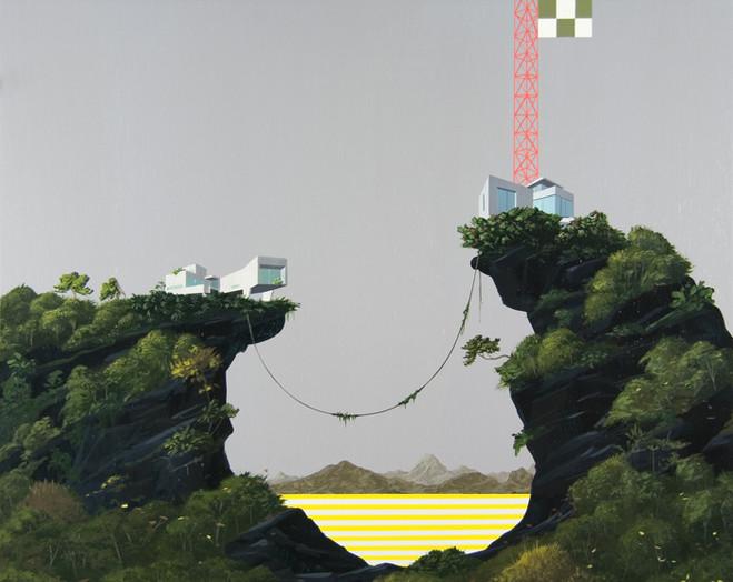 Dean Monogenis - Galerie Xippas