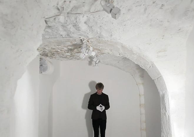 Alice De Mont - Galerie Dohyang Lee