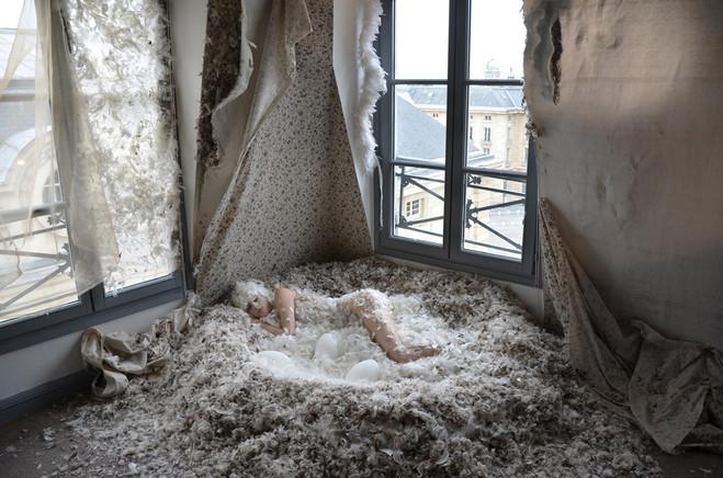 Prix photo d'Hôtel, Photo d'Auteur - Galerie Esther Woerdehoff