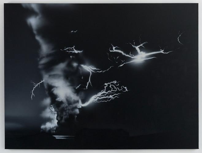 Où est jack Goldstein ? - Galerie Emmanuel Perrotin – Saint Claude