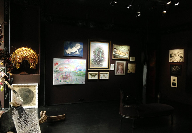 Cabinet Da-End 03 - Galerie Da-End