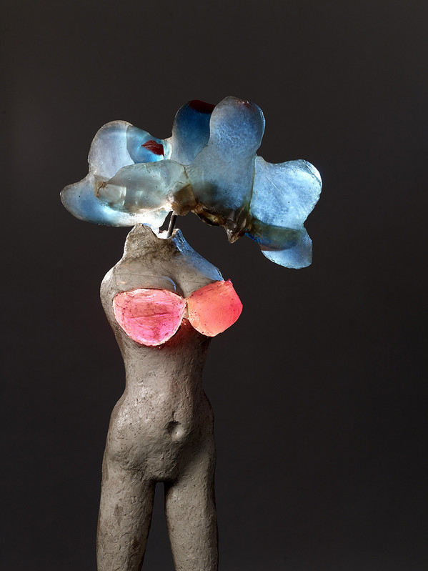 Alina Szapocznikow - Galerie Loevenbruck