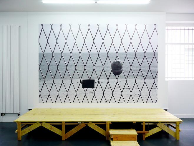 Daphné Le Sergent - Galerie Metropolis