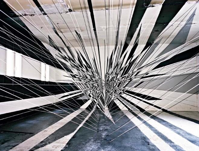 Les Bains / Résidence d'artistes—Photo Show - Galerie Magda Danysz