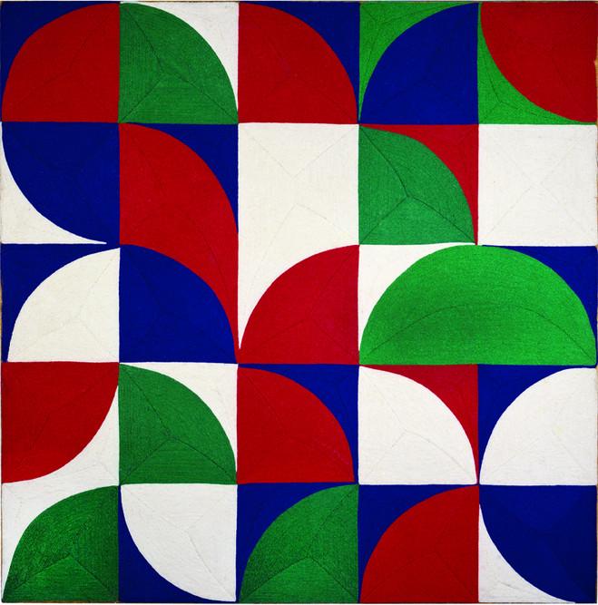 Eduardo Terrazas - Galerie Almine Rech