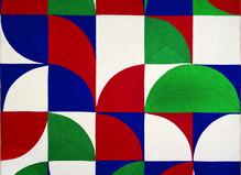 Eduardo Terrazas - Almine Rech Gallery