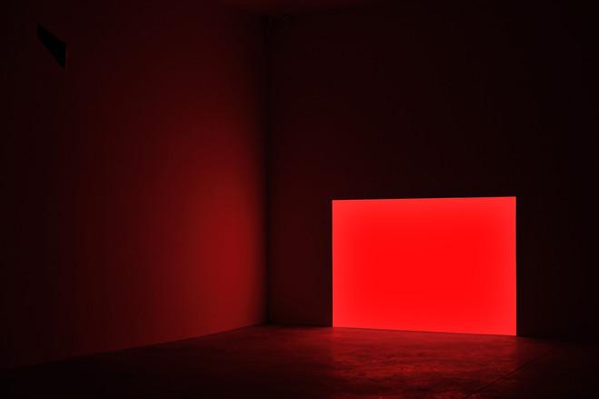 James Turrell - Almine Rech Gallery