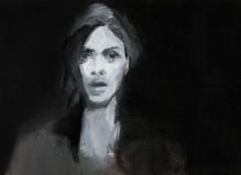 Paz Corona - Les filles du calvaire Gallery