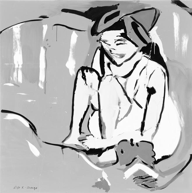 Tatjana Doll - Galerie Jean Brolly