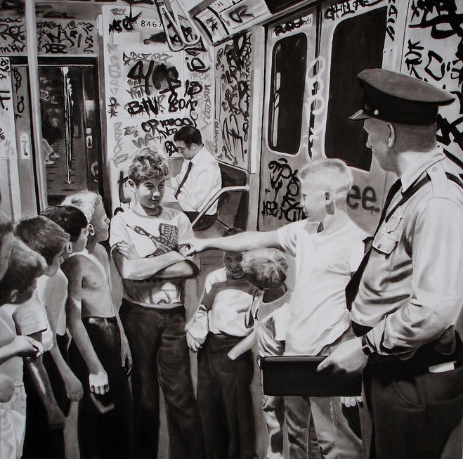 David Lyle - Addict Gallery