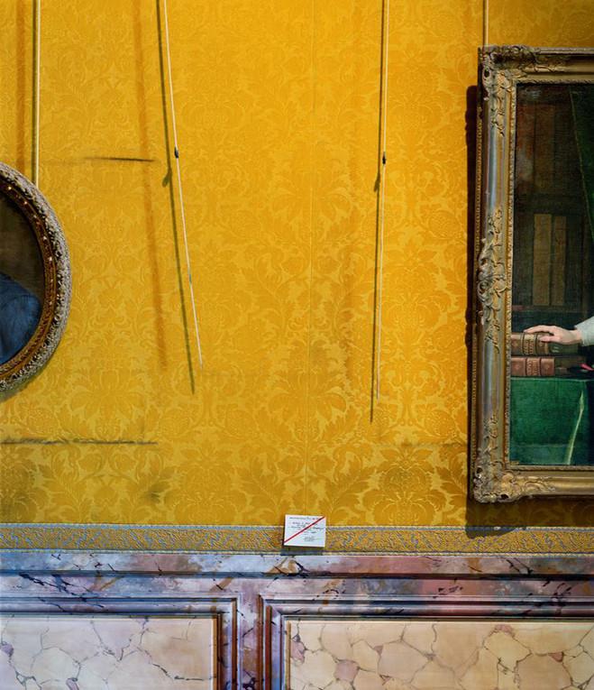 Robert Polidori - Karsten Greve Gallery