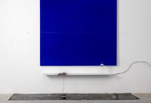 Pier Paolo Calzolari - Kamel Mennour Gallery