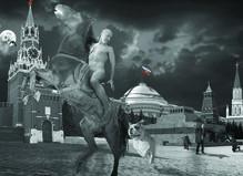 Un automne russe - Topographie de l'art
