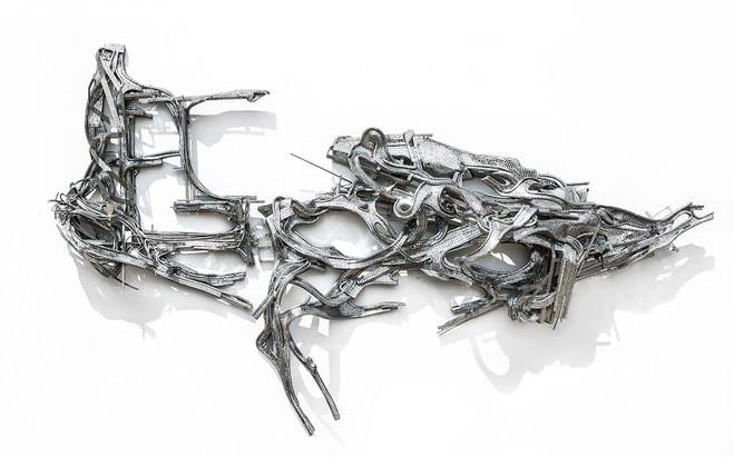 Lee Bul - Galerie Thaddaeus Ropac Marais