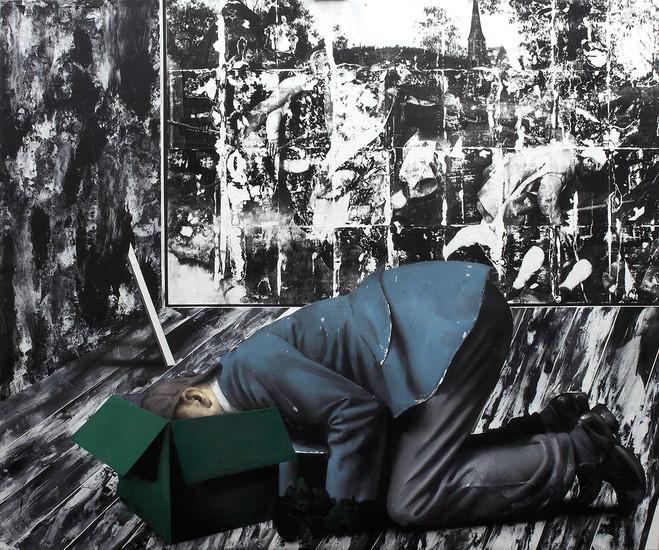 Scènes Roumaines - Espace culturel Louis Vuitton