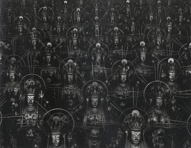 Hiroshi Sugimoto - Fondation Pierre Bergé-Yves Saint Laurent