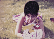 Dorothy Iannone - CNEAI = Centre National Édition Art Image