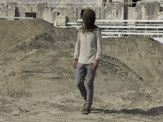 Pierre Huyghe - Centre Georges Pompidou