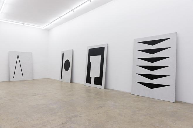 Emilie Ding - Galerie Samy Abraham
