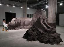 Daniel Dewar et Grégory Gicquel - Centre Georges Pompidou