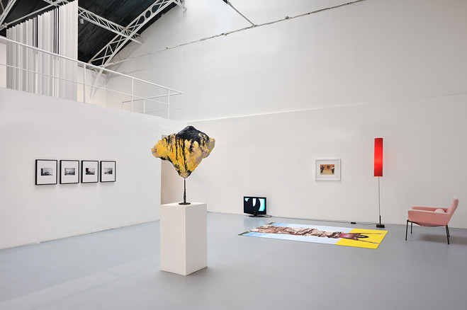 Display @ - Hussenot Gallery