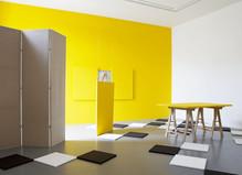 Claude Rutault - Emmanuel Perrotin Gallery