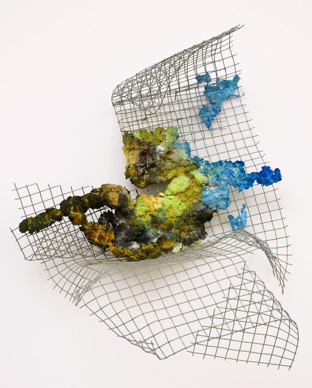 Richard Tuttle - Galerie Marian Goodman