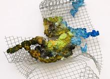 Richard Tuttle - Marian Goodman Gallery