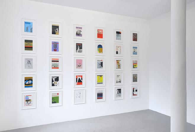 Anna Gaskell - Yvon Lambert Gallery