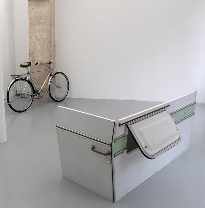 Hans Schabus - Galerie Jocelyn Wolff