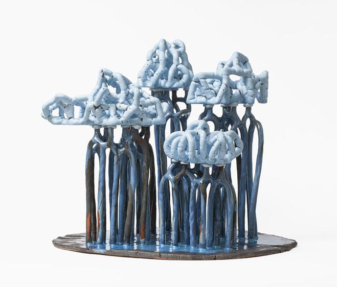 Bente Skjøttgaard - Maria Lund Gallery