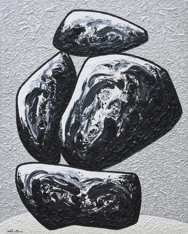 Wang Keping & Ma Desheng - Galerie Magda Danysz