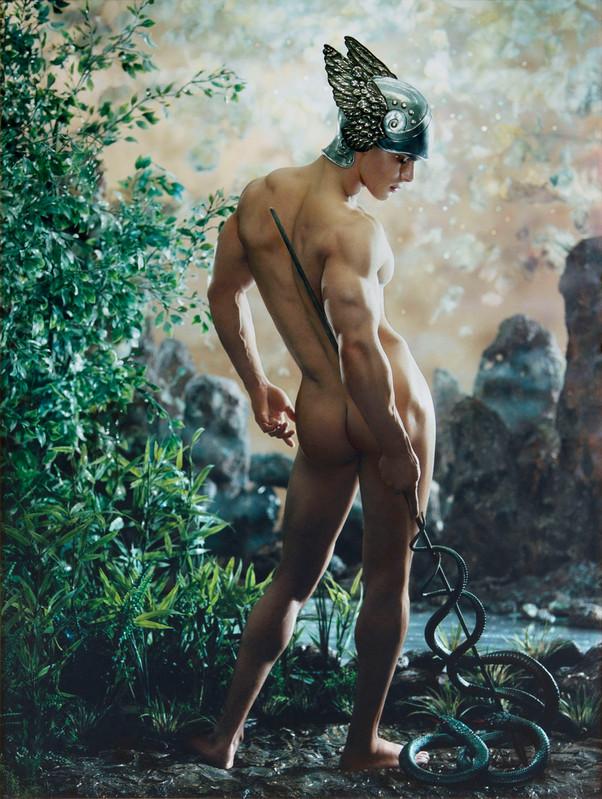 Masculin / Masculin - Musée d'Orsay