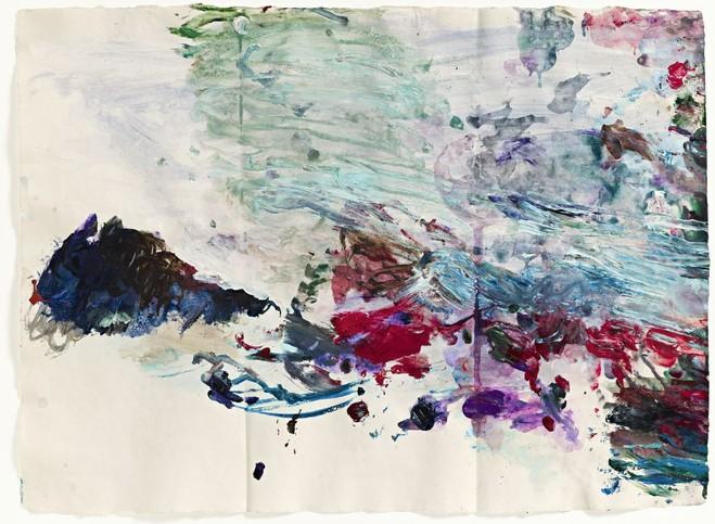 Cy Twombly - Galerie Karsten Greve