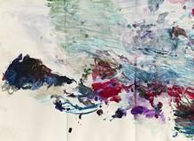 Cy Twombly - Karsten Greve Gallery