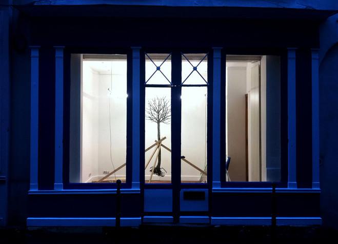 Renaud Auguste-Dormeuil - MAC VAL Musée d'art contemporain du Val-de-Marne