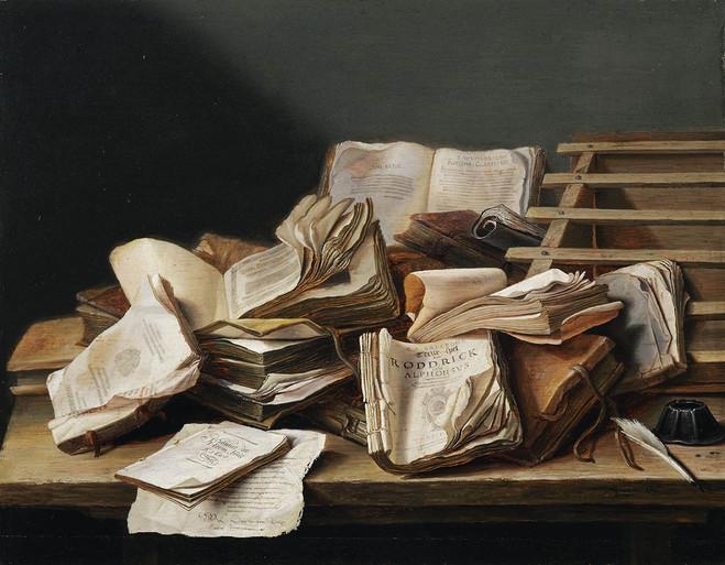 Livres contre livres - Centre culturel irlandais