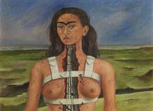 Frida Kahlo / Diego Rivera - Musée de l'Orangerie