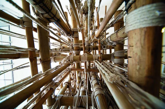 Asim Waqif - Galerie Templon